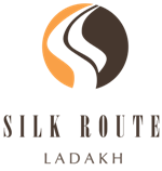 The Silk Route Ladakh Logo